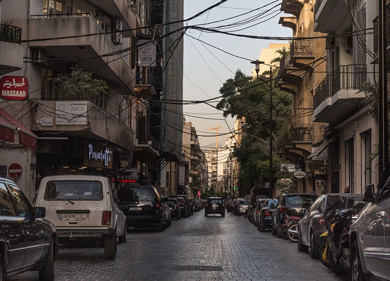 Bond Backlash Shows Time Is Running Out for Lebanon