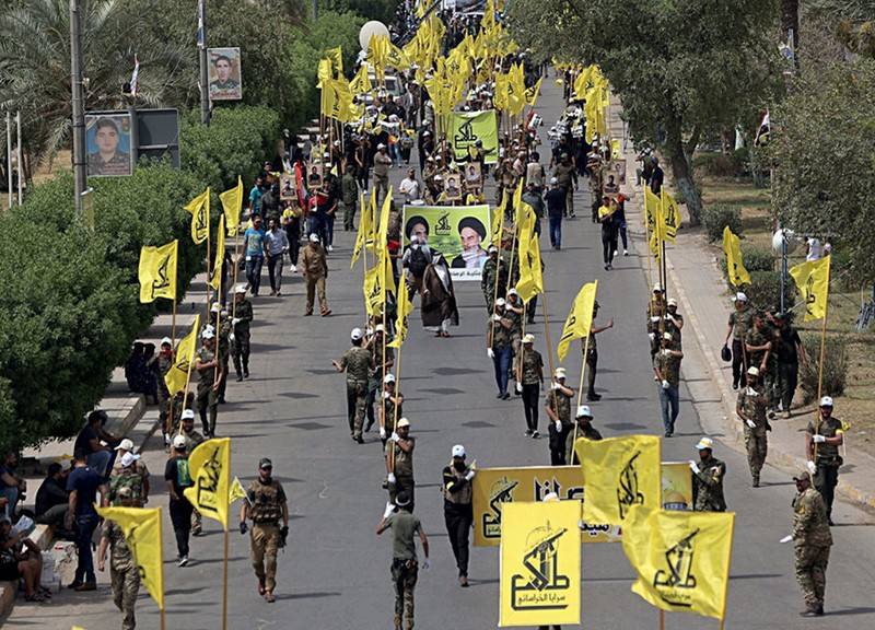 U.S. Sanctions Are Hurting Hezbollah